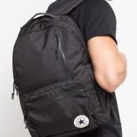 Tas Ransel Backpack Converse Mens Womens 100 Original Murah