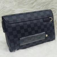 Handbag Tas Tangan Handbag Pria Dan Wanita Clutch Pria FLASH SALE