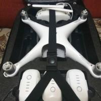 Hardshell Backpack Tas Ransel For Dji Phantom 3 Standar Promo