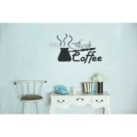 Coffee Wall Art / Hiasan Dinding