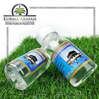 Air Zam Zam Botol Kecil 80 ml Asli Original