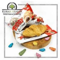 Chocolate Croissant/Roti Turki Croissant Per Pcs Oleh-Oleh Haji Umroh