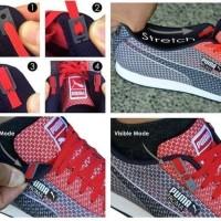 Tali sepatu Xpand Laces Lacing system shoelace
