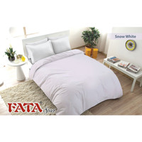 BEDCOVER SET JACGUARD EMBOS POLOS 180X200 & 160X200