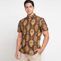 [Arthesian] Kemeja Batik Pria - Haiyan Batik Printing -