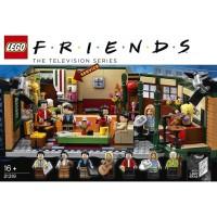 [Pre-Order]Lego Ideas 21319 Friends Central Perk