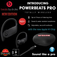 Beats by Dr. Dre Powerbeats PRO Totally Wireless Earphones