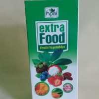 Vitamin Alami Extra Food