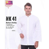 Nibras NK 41 White