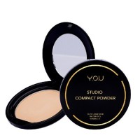 YOU Studio Compact Powder