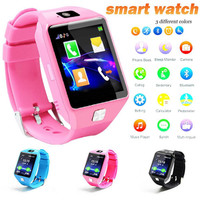 Lumin DZ09 KIDS WATCH Smart Bluetooth GSM Jam Tangan