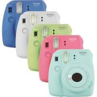 Fujifilm Intax mini 9 kamera Polaroid
