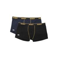 Celana Dalam Boxer Pria Warna Hitam Biru Bigsize / Jumbo Sampai 8XL