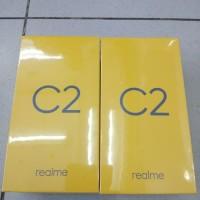 Realme C2 Ram 2GB Rom 32GB