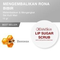 ElshéSkin Lip Scrub