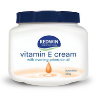 Redwin Vitamin E Cream 300g Body lotion