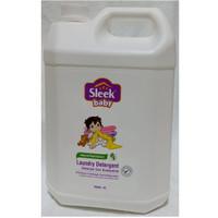 Sleek Baby Laundry Detergent 4 Liter