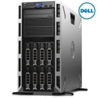DELL PowerEdge Server - E3-1220 / 8GB / 2TB / DVDRW / PERC H330 RAID