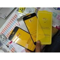 Tempered Glass Full Warna Iphone X