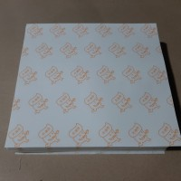 Wrapping paper 15x10cm