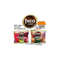 NEO Coffee - Kopi Instan Rasa Milenials - 1renceng