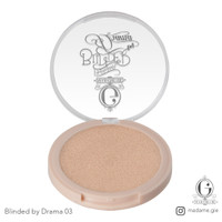 Madame Gie Highlighter Blinded By Drama