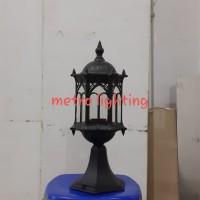 lampu taman pilar type 5000 S/N