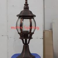 lampu taman pilar type 5003 S/N
