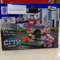 Jual Lego Mini Street di Jakarta Timur - Harga Terbaru 2019