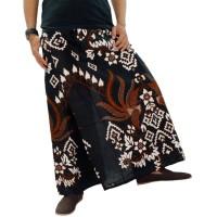 celana sarung batik moderen