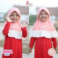 Jilbab Anak Bergo NADIA Kids by MiuLan