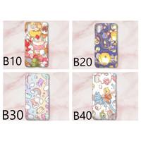 Custom Case REDMI NOTE 7 IPHONE A50 REALME 3 PRO V11 F9 M20 Cute