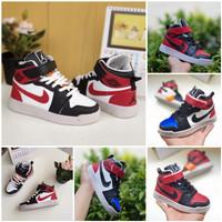 Sepatu Nike Jordan Retro Anak Basket