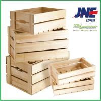 packing kayu besar