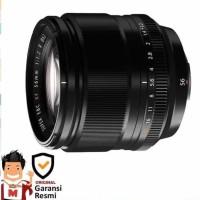 Fujinon 56mm f1.2R resmi fujifilm FFID