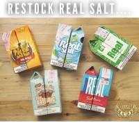 Real salt nic mint By Vape revolution 9 naga Premium Liquid salt