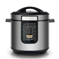 Philips All-in-One Electric Pressure Cooker HD2137/30 HD2137 HD 2137