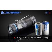 JETBeam E20R Senter LED SST40 N4 BC 990 Lumens