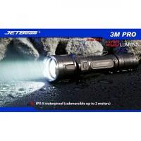 JETBeam Jet-IIIM Pro Tactical Senter LED CREE XP-L 1100 Lumens