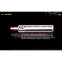 Nitecore GEM8UV Senter Indentifikasi Batu Mulia Gemstone Ultraviolet