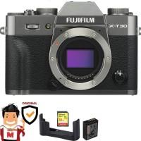 Fujifilm X-T30 xt30 Body only BO garansi resmi ffid