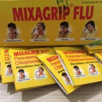 Mixagrip Flu - Strip