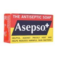Sabun Asepso Soap (Merah)