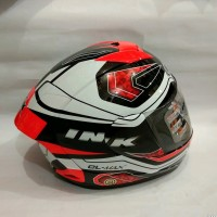Sale Helm INK Cl max seri 5 full face