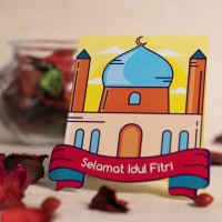 Amplop Lebaran / Amplop Idul Fitri Ready Stock