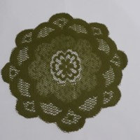 Taplak bulat diameter 20cm + taplak kecil bundar + bwg