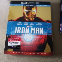 ironman 4k uhd bluray