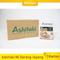 Ashitaki Mi Goreng Ala Jepang (1 Karton)