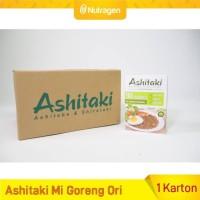 Ashitaki Mi Goreng Original (1 Karton)