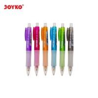 Mechanical Pencil / Pensil Mekanik Joyko MP-22 / 0.5 mm